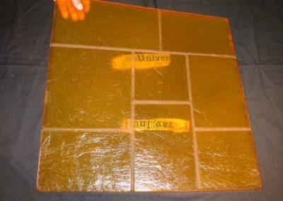 Kağıt benzeri kalıp, silikon rtv 2 kalıp silikonu, cam kalıp, silikon, kalıp